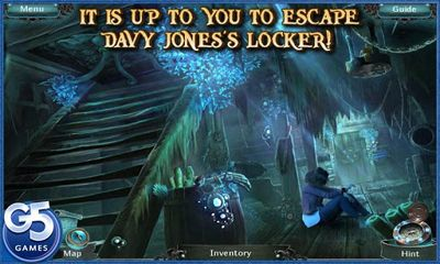Nightmares from the Deep screenshot 3