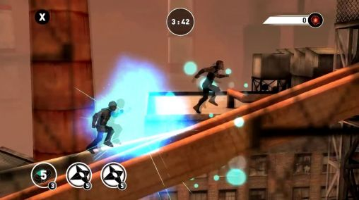Screenshots do Krrish 3: The game - Perigoso para tablet e celular Android.
