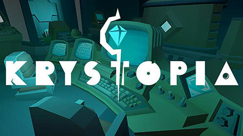 Krystopia: A puzzle journey