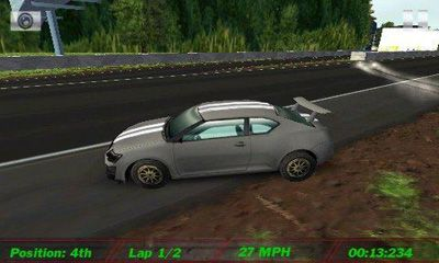 Download Kumho Tires Drive Android free game.