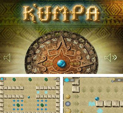In addition to the game Fruit Heroes for Android phones and tablets, you can also download Kumpa for free.