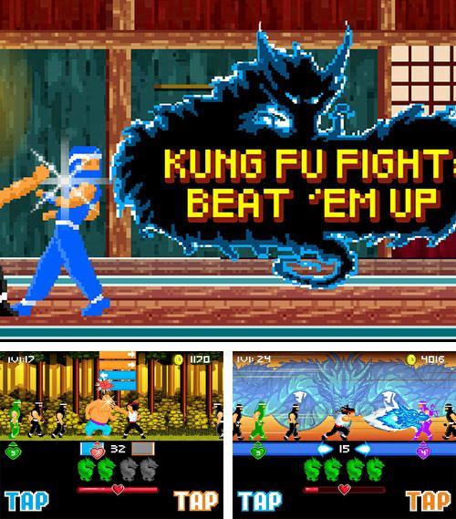 Android Fighting games - free download!