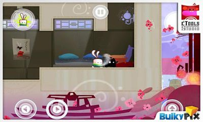 Kung Fu Rabbit screenshot 1