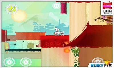 Kung Fu Rabbit screenshot 2