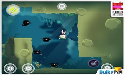Kung Fu Rabbit screenshot 4