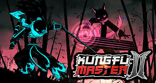 Kungfu master 2: Stickman league обложка