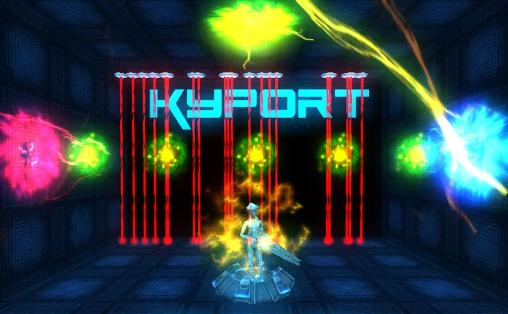 Kyport: Portals. Dimensions