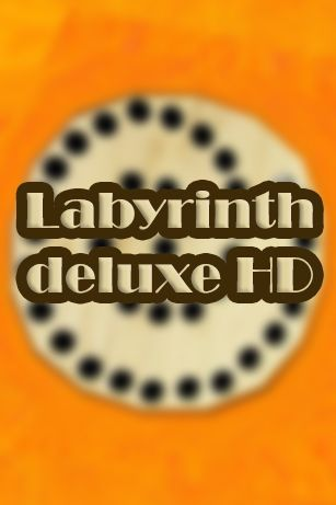 Labyrinth deluxe HD poster