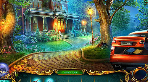 Capturas de pantalla de Labyrinths of the world: Changing the past para tabletas y teléfonos Android.