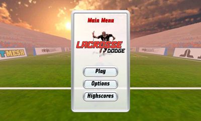 Lacrosse Dodge screenshot 1