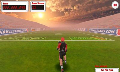 Lacrosse Dodge screenshot 2