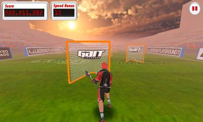 Lacrosse Dodge screenshot 3