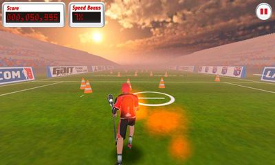 Lacrosse Dodge screenshot 4