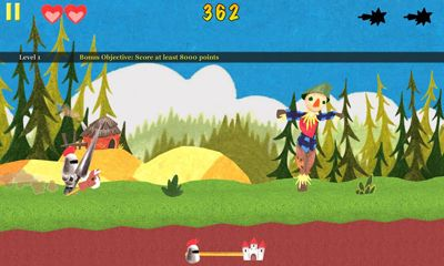 Download Lame Castle HD Android free game.