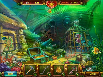 Lamp of Aladdin screenshot 2