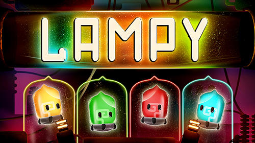 Lampy: Color jump