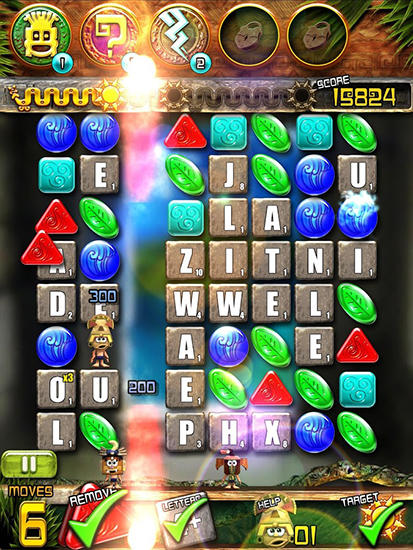 Kostenloses Android-Game Languinis: Match and Spell. Vollversion der Android-apk-App Hirschjäger: Die Languinis: Match and spell für Tablets und Telefone.