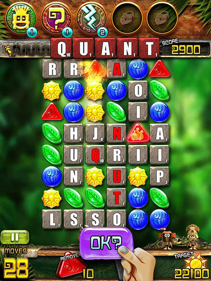 Languinis: Match and spell für Android spielen. Spiel Languinis: Match and Spell kostenloser Download.