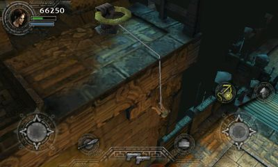 Lara Croft: Guardian of Light screenshot 4