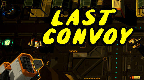Last convoy: Tower offense