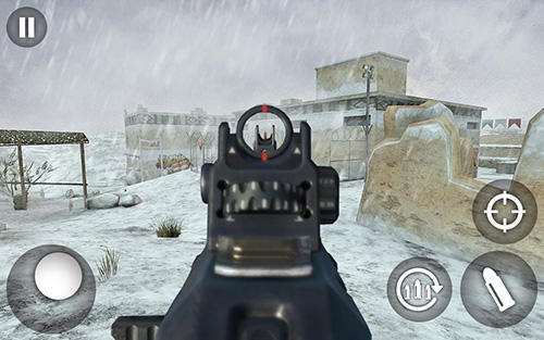 Screenshots of the Last day fort night survival: Force storm. FPS shooting royale for Android tablet, phone.