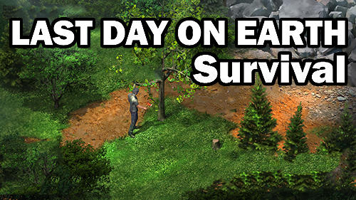 Last day on Earth: Survival обложка