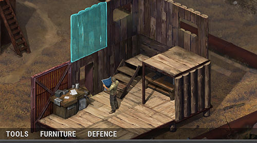 Screenshots von Mad city: Gangster life für Android-Tablet, Smartphone.
