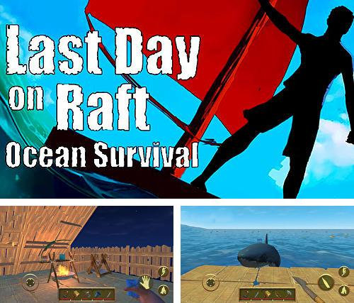 Last day on raft