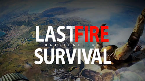 Last fire survival: Battleground обложка