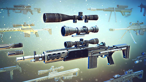 Download Last hope sniper: Zombie war Android free game.