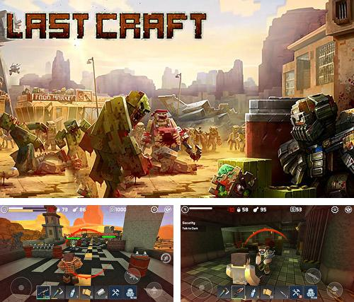 Lastcraft survival