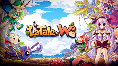 LaTale W: Casual MMORPG for Android - Download APK free