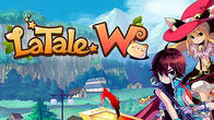 Latale W: Level up APK