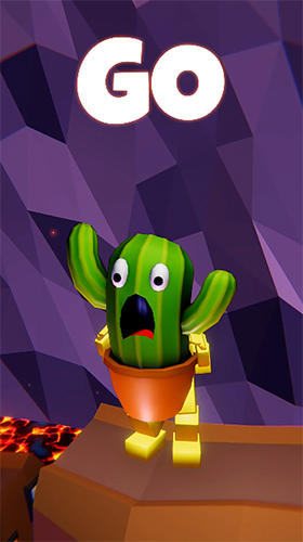Lava hero screenshot 1