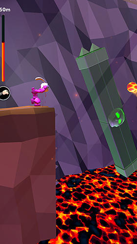 Lava hero screenshot 3