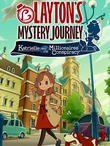 Download Layton's mystery journey: Katrielle and the millionaires' conspiracy Android free game. Get full version of Android apk app Layton's mystery journey: Katrielle and the millionaires' conspiracy for tablet and phone.