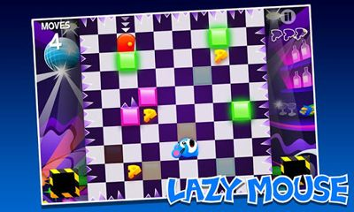 Get full version of Android apk app Lazy Mouse for tablet and phone.