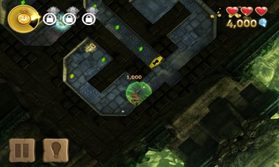 Lazy Raiders screenshot 1