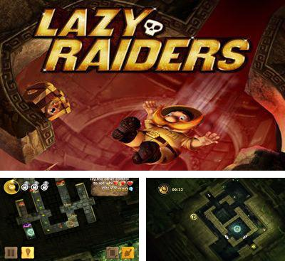 In addition to the game Shoot The Fokkers for Android phones and tablets, you can also download Lazy Raiders for free.