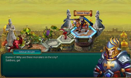 League of devils screenshot 3