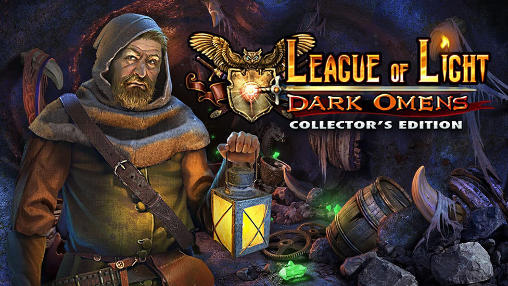 League of light: Dark omens. Collector's edition обложка