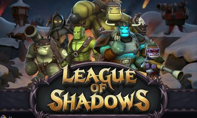 League of Shadows: Clans Clash