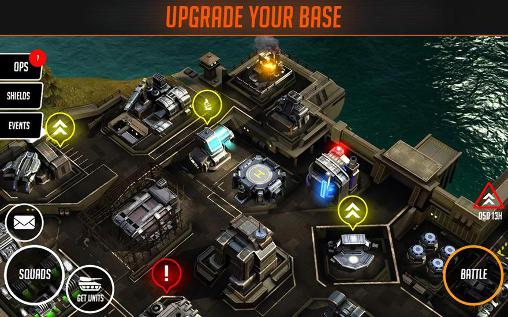 league of war mercenaries for android download apk free