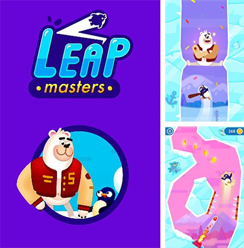 Leapmasters