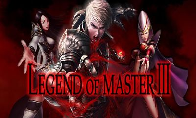 Legend of Master 3