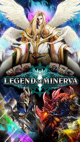 Legend of Minerva poster