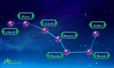 Legend of Seven Stars screenshot 1