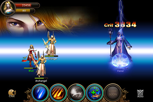 Legend online for Android - Download APK free