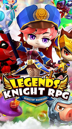 Legends knight RPG