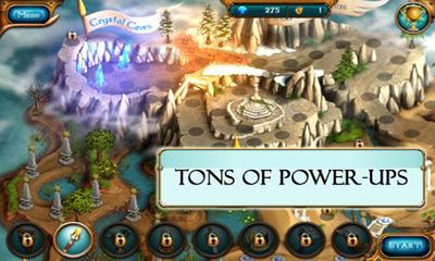 Legends of Atlantis Exodus screenshot 2